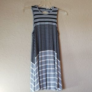American Eagle Soft and Sexy Sleeveless Dress